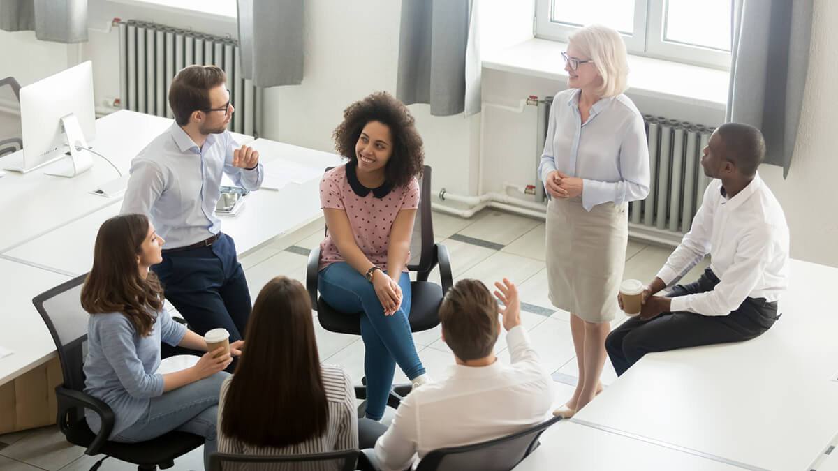 What Is Evidence-Based Coaching?