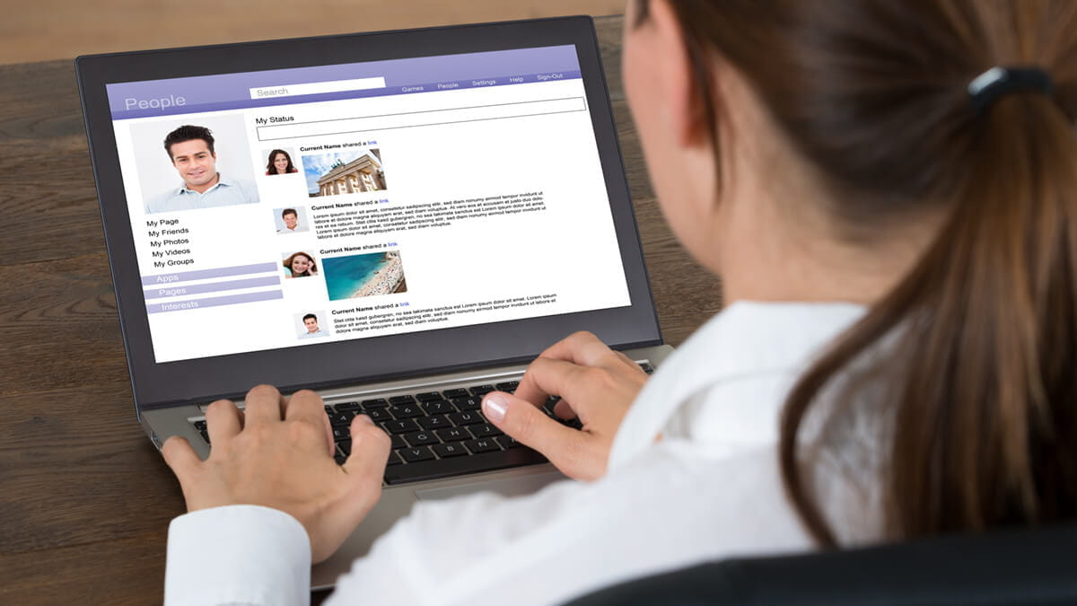 Solve Crimes and Catch Criminals on Social Media with an MS in Criminal Justice Degree Online